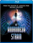 Video/DVD. Title: Andromeda Strain