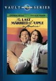 Video/DVD. Title: The Last Married Couple in America
