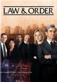 Video/DVD. Title: Law & Order: the Fourteenth Year