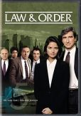 Video/DVD. Title: Law & Order: the Fifth Year