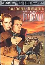 The Plainsman