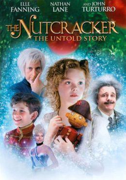 The Nutcracker: The Untold Story