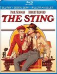 Video/DVD. Title: The Sting