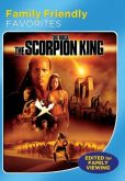 Video/DVD. Title: The Scorpion King