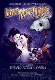 Video/DVD. Title: Andrew Lloyd Webber's Love Never Dies