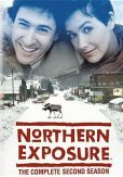 Video/DVD. Title: Northern Exposure: the Complete Second Season