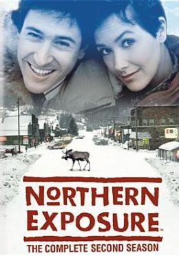 Northern Exposure: the Complete Second Season