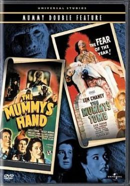 Mummy's Hand/the Mummy's Tomb