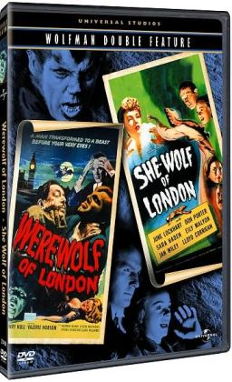 Werewolf of London/She-Wolf of London