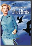 Video/DVD. Title: The Birds