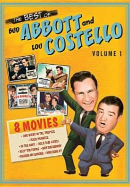 Best of Bud Abbott and Lou Costello, Vol. 1