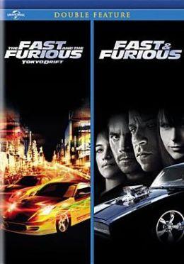Fast & the Furious: Tokyo Drift/Fast & Furious