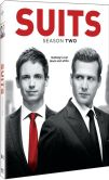 Video/DVD. Title: Suits: Season Two