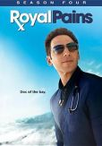 Video/DVD. Title: Royal Pains: Season Four
