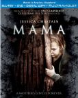 Video/DVD. Title: Mama
