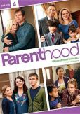 Video/DVD. Title: Parenthood: Season 4