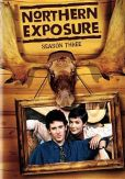 Video/DVD. Title: Northern Exposure: Season Three
