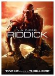 Video/DVD. Title: Riddick