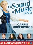 Video/DVD. Title: The Sound of Music Live!