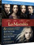 Video/DVD. Title: Les Miserables