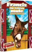 Video/DVD. Title: Francis the Talking Mule Complete Collection