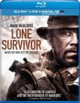 Video/DVD. Title: Lone Survivor
