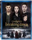 Video/DVD. Title: The Twilight Saga: Breaking Dawn - Part 2