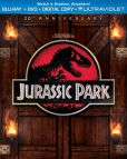 Video/DVD. Title: Jurassic Park