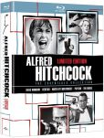 Video/DVD. Title: Alfred Hitchcock: The Essentials Collection