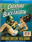 Video/DVD. Title: Creature from the Black Lagoon