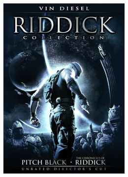 Riddick Collection