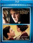 Video/DVD. Title: Beautiful Mind/Cinderella Man
