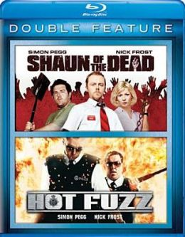 Shaun of the Dead/Hot Fuzz
