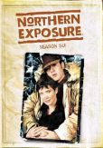 Video/DVD. Title: Northern Exposure: Season Six