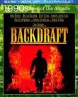 Video/DVD. Title: Backdraft