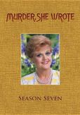 Video/DVD. Title: Murder She Wrote: Season Seven