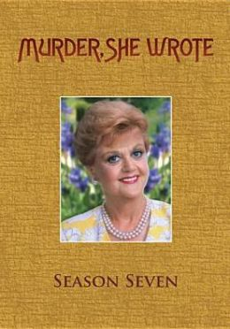 Murder, She Wrote: Season Sever