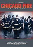 Video/DVD. Title: Chicago Fire: Season 2