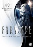 Video/DVD. Title: Farscape: Season 3