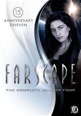 Farscape: Season 4