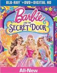 Video/DVD. Title: Barbie and the Secret Door