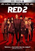 Video/DVD. Title: RED 2