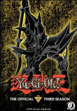 Yu-Gi-Oh! - Classic: Season 3