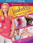 Video/DVD. Title: American Girl: Isabelle Dances into the Spotlight
