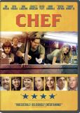 Video/DVD. Title: Chef