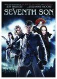 Video/DVD. Title: Seventh Son