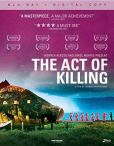 Video/DVD. Title: The Act of Killing