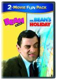 Video/DVD. Title: Bean 2-Movie Family Fun Pack