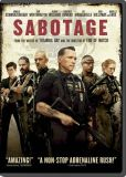 Video/DVD. Title: Sabotage