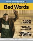 Video/DVD. Title: Bad Words
